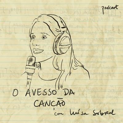 O Avesso da Canção com Luísa Sobral:Luísa Sobral