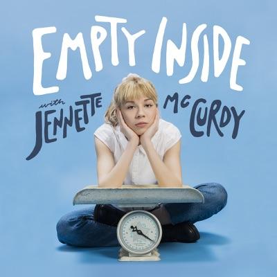 Empty Inside:Jennette McCurdy