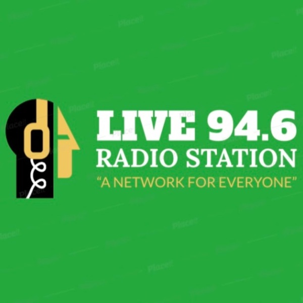 "LIVE 94.6 ""The Grizz"" Radio Station®️ Artwork"
