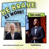 Episode 70: Todd Henry