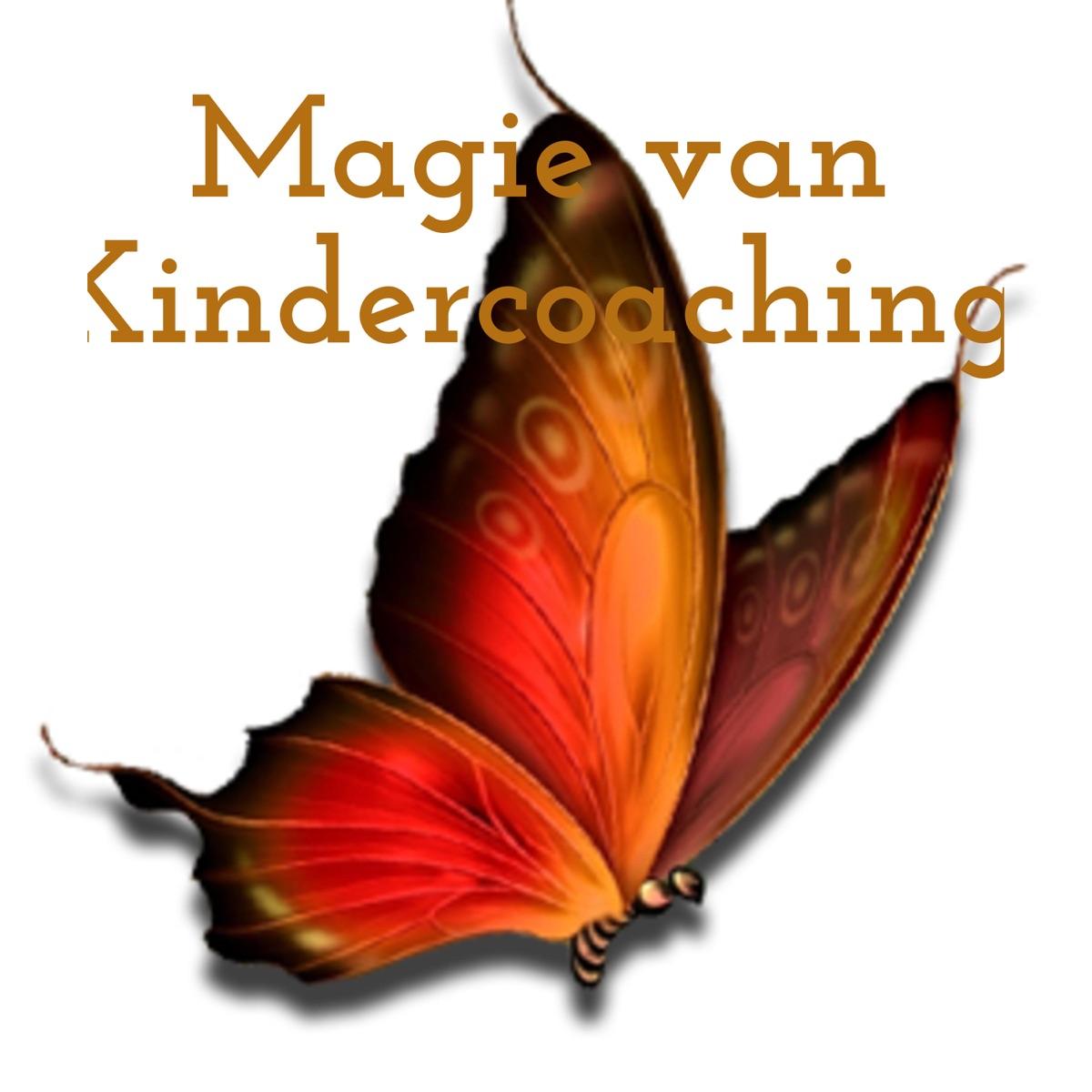Magie van Kindercoaching