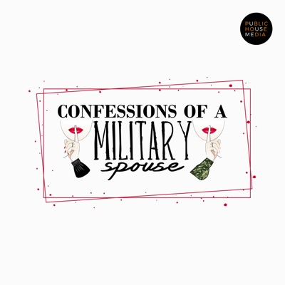Confessions of a Military Spouse