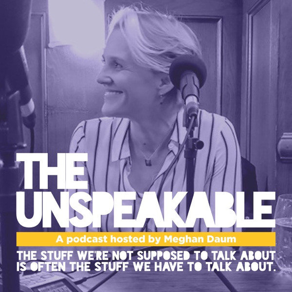 The Unspeakable Podcast