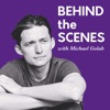 BEHIND the SCENES with Michael Golab artwork