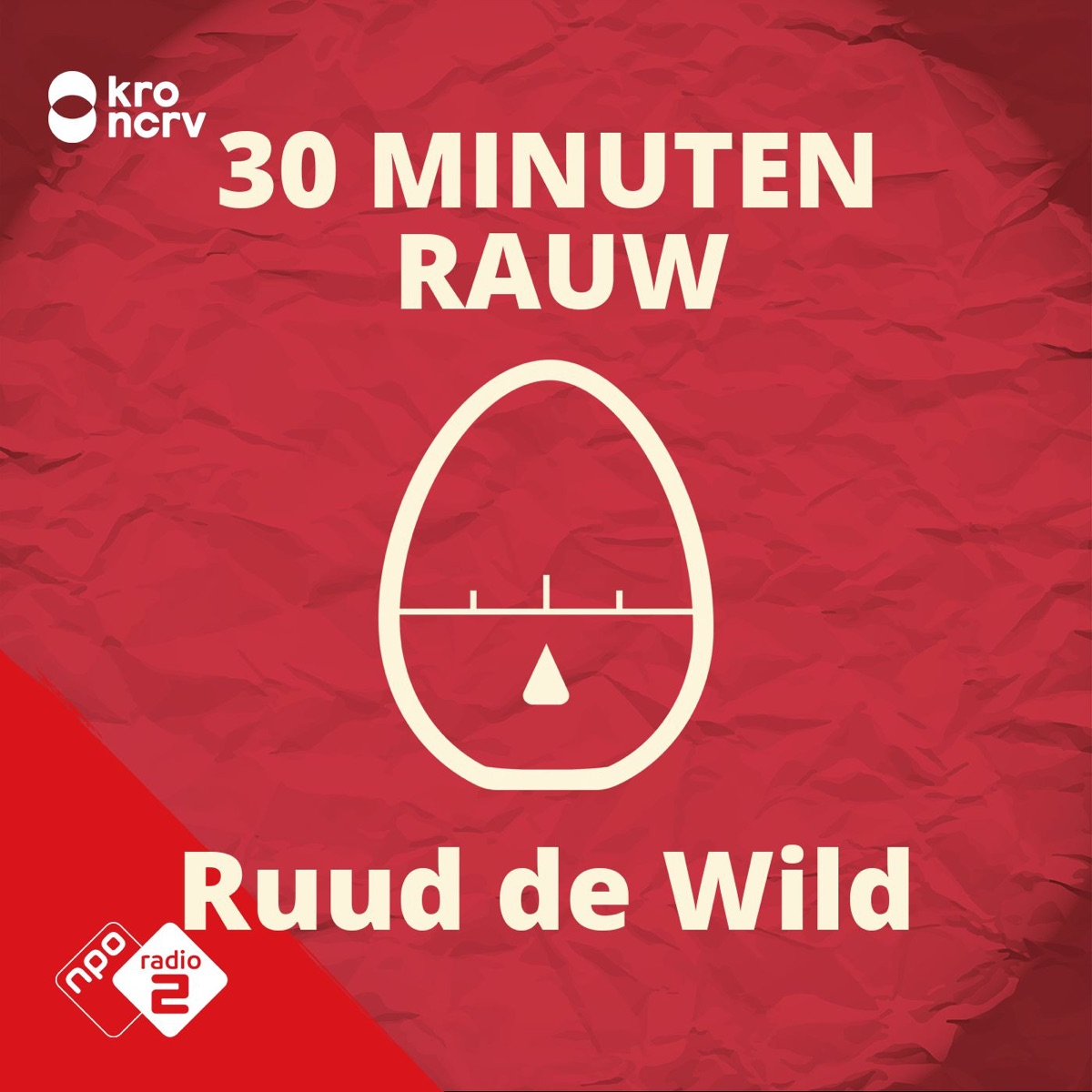 RAUW IN QUARANTAINE met Mick van Wely