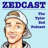 Zedcast - The Tyler Zed Podcast artwork
