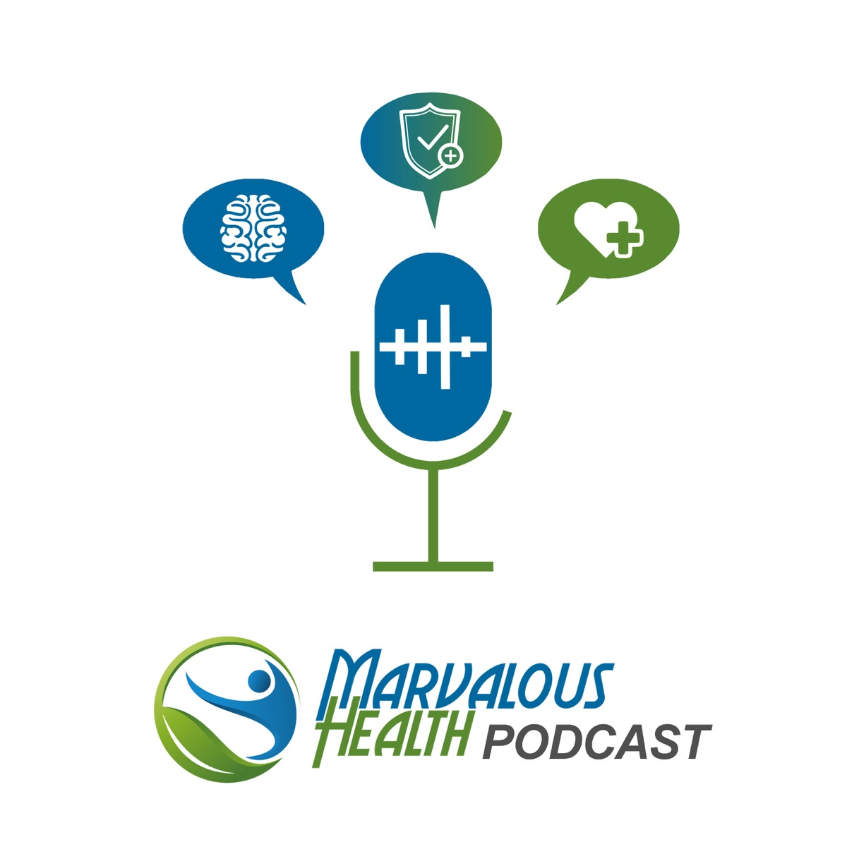 Marvalous Health Podcast