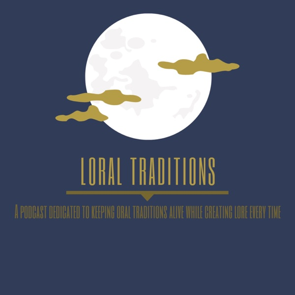 Loral Traditions Artwork