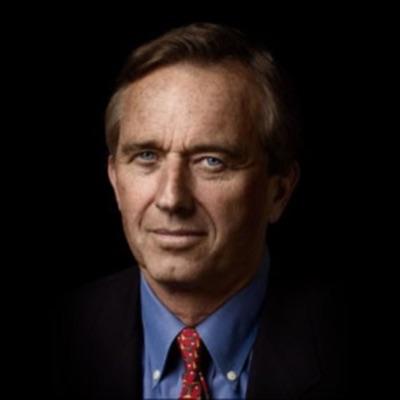 RFK Jr The Defender Podcast:Robert Kennedy Jr