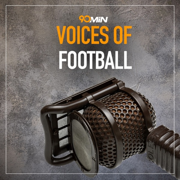Voices of Football