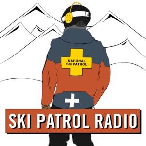 Ski Patrol Radio