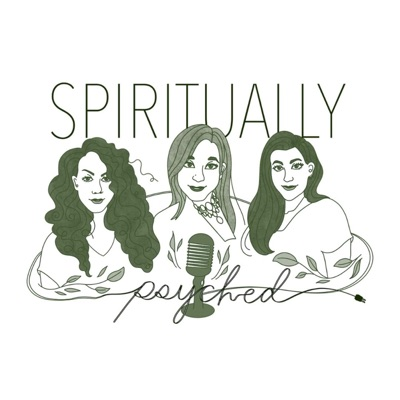 Spiritually Psyched Podcast
