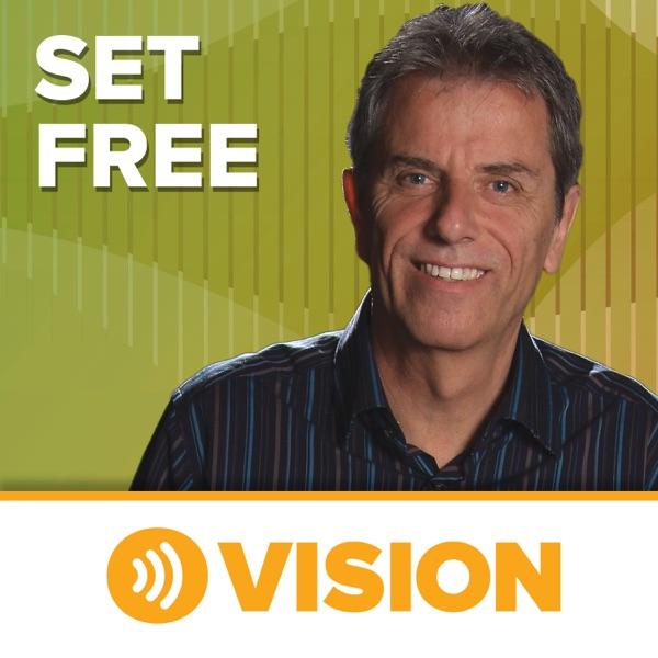 Set Free with Ken Legg
