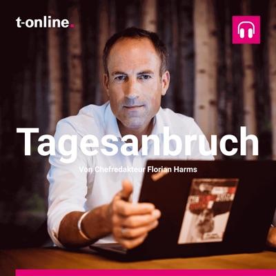Tagesanbruch von t-online:Florian Harms