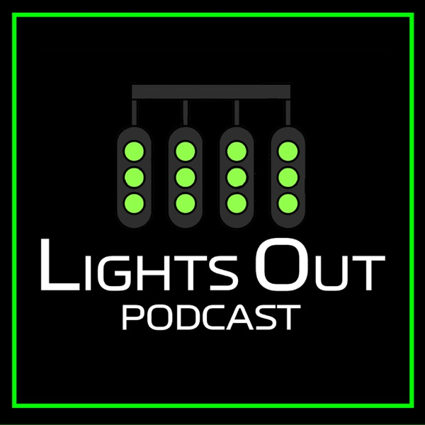 Yash Singh's Lights Out F1 Podcast