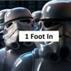 1 Foot In artwork