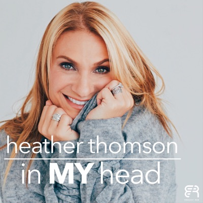 In My Head with Heather Thomson:Embassy Row