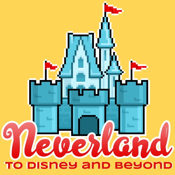 Neverland: To Disney and Beyond