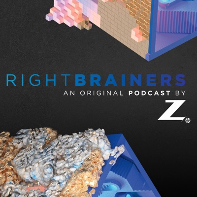 Rightbrainers:Z by HP