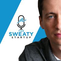 The Sweaty Startup