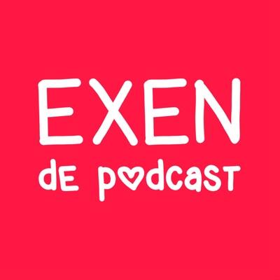 Exen de Podcast:Mischa Blok en Jacob de Vries