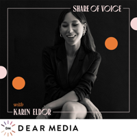 Share Of Voice podcast