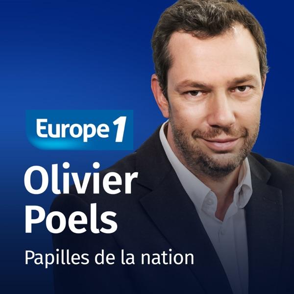 Papilles de la nation - Olivier Poels