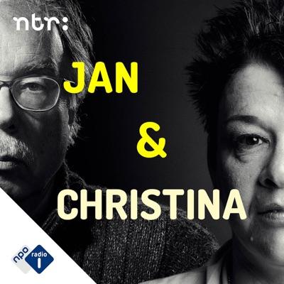 Jan & Christina
