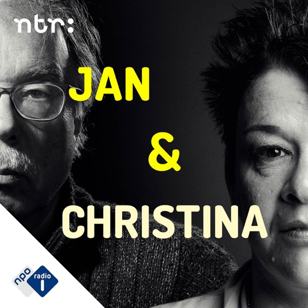 Jan & Christina podcast show image