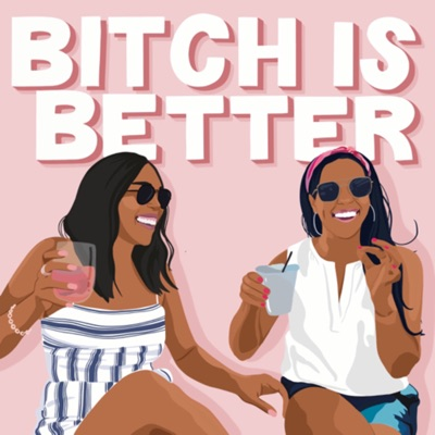 Bitch Is Better:Raven & Gabrielle
