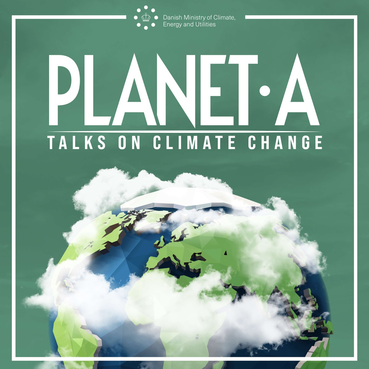 Planet A - Talks on climate change