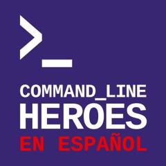 Command Line Heroes en español