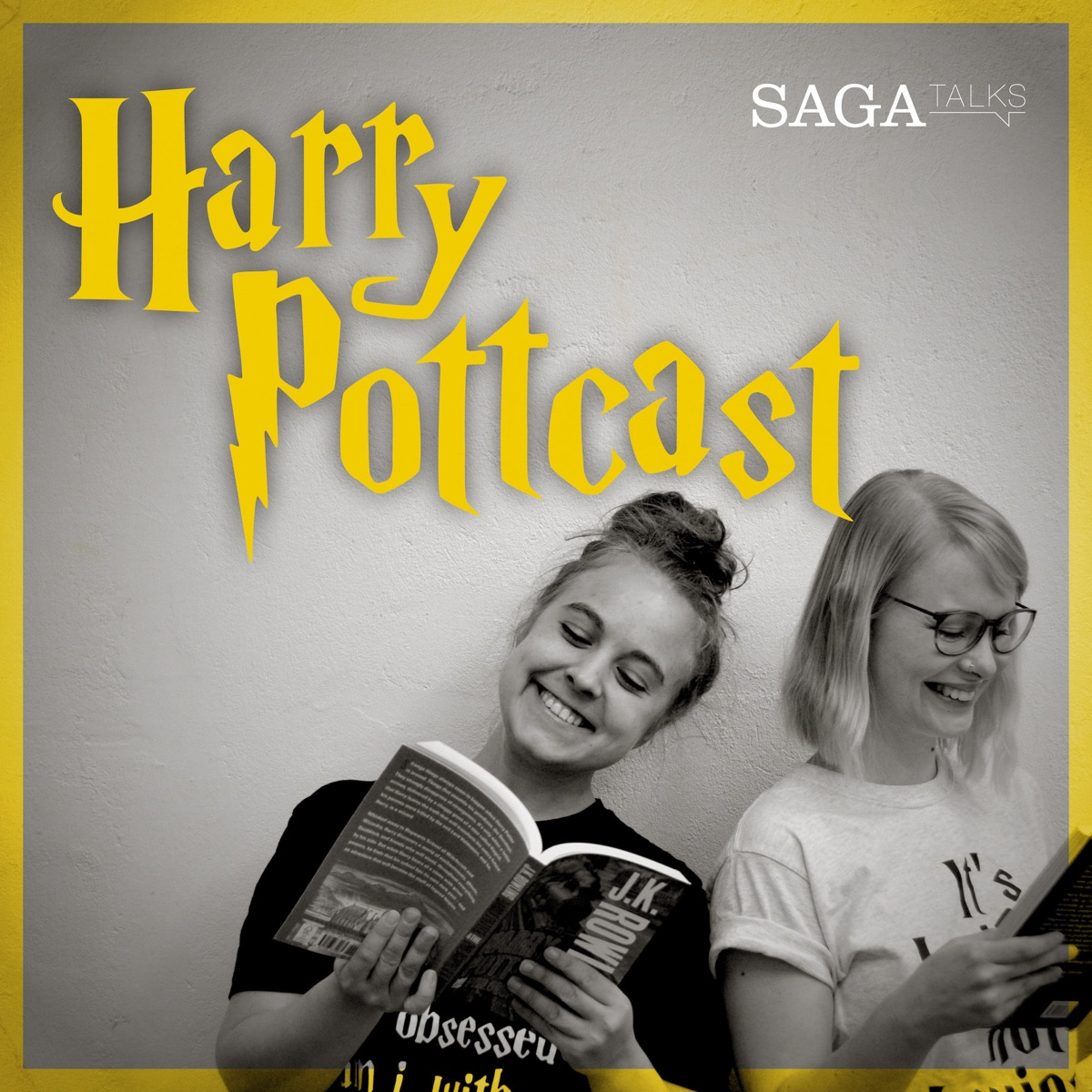 Harry Pottcast