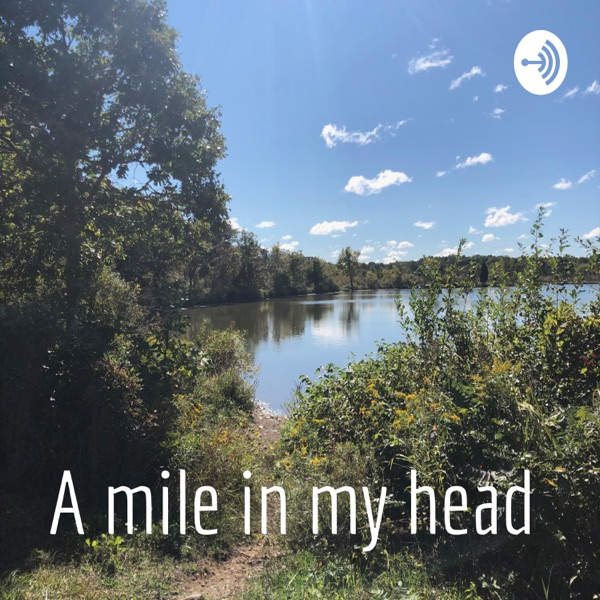 Wally Metts: a mile in my head