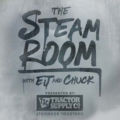 The Steam Room:Turner Sports