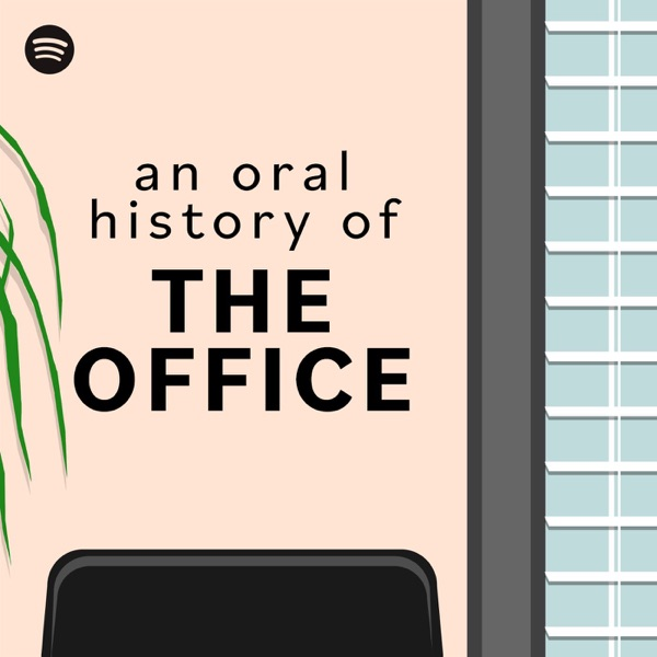 An Oral History of The Office banner image