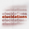 Elucidations: A University of Chicago Podcast