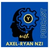 Y?: With Axel-Ryan Nzi artwork
