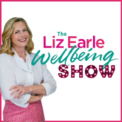 The Liz Earle Wellbeing Show:Liz Earle