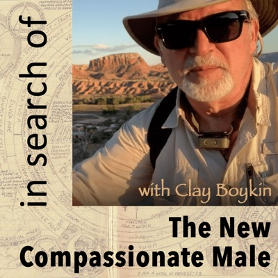 In Search of the New Compassionate Male
