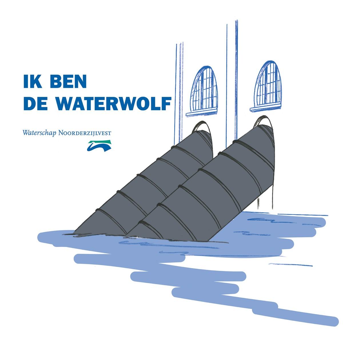 Ik ben de Waterwolf