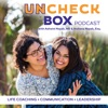 Uncheck the Box Podcast artwork