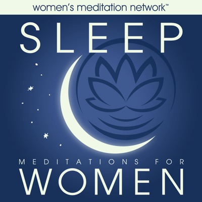 Sleep Meditations for Women:Katie Krimitsos