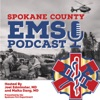 Spokane County EMS Podcast  artwork