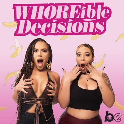 WHOREible decisions:The Black Effect & iHeartRadio