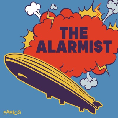 The Alarmist:Earios