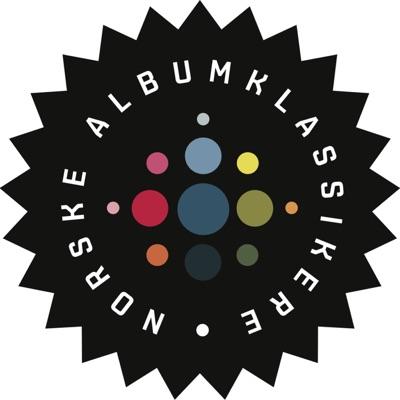 Norske albumklassikere:Christer Falck og John Richard Stenberg