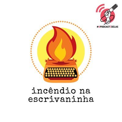 Incêndio na Escrivaninha