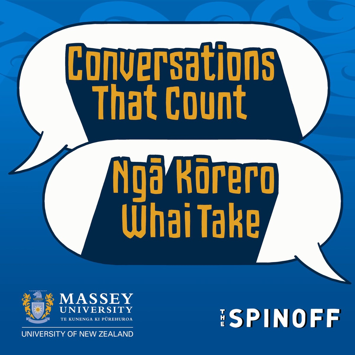 Conversations that Count – Ngā Kōrero Whai Take