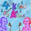 4 kids by kids